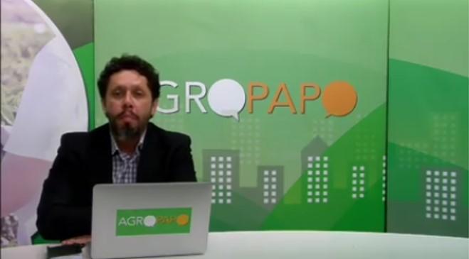 Assista à Entrevista da Imagem no Agropapo – O talk show do NOVO agronegócio