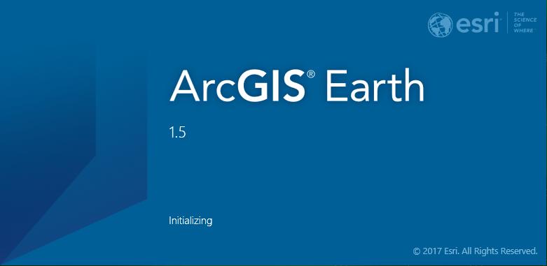 O ArcGIS Earth 1.5 potencializa o uso de mapas 2D e 3D pelos usuários corporativos
