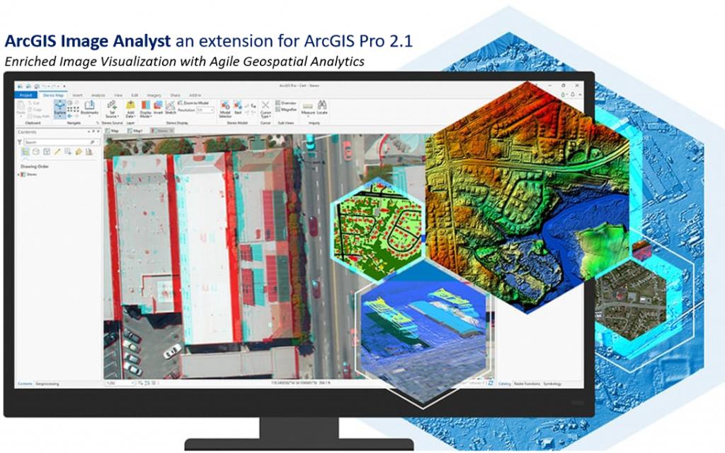 Lançamento do ArcGIS 10.6