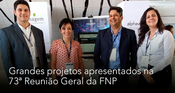 projetos fnp