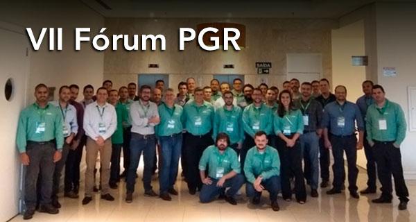 PGR 2018