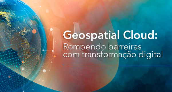 geospatial cloud