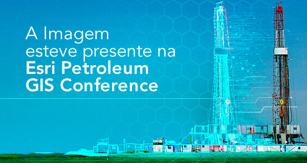 Esri Petroleum GIS Conference