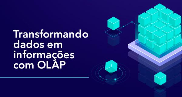 Transformando dados em informações com OLAP - Portal GEO