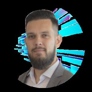 André Luiz da Silva - Gerente da Rede de Parcerias Esri - Imagem Esri