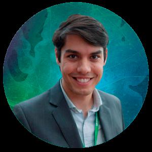 Diogo Reis - Especialista em Indústrias - Imagem Esri - Portal GEO