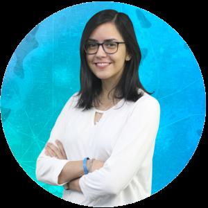 Maria Carolina - Marketing Técnico - Imagem Esri