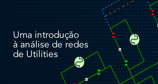 Uma introdução à análise de redes de Utilities