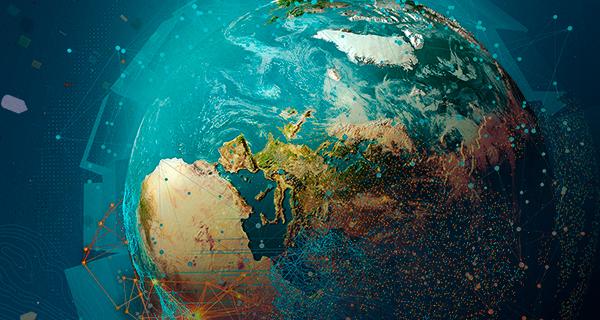 GIS conectando o nosso mundo: evento digital foi anunciado